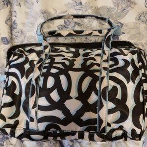 Sonia's kashuk large makeup bag